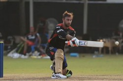 Ipl 2021 Glenn Maxwell Says This Is My 22nd Trip To India This Experience Helps To Rcb