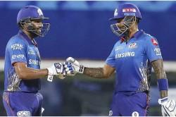 Mi Vs Srh David Warner Eyes Major Landmark Rohit Sharma Looks To Overtake Sunrisers Captain