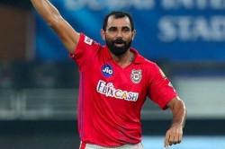 Ipl 2021 Mohammed Shami Says Chris Gayle Learning Punjabi From Punjab Players