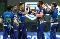 Ipl 2021 Kkr Vs Mi Rohit Sharma Says Don T See Games Like These Often