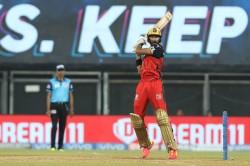 Ipl 2021 Devdutt Padikkal Virat Kohli Fire Rcb To 10 Wicket Win Over Rr