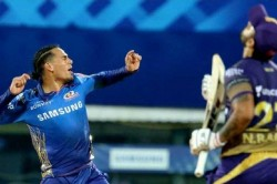 Ipl 2021 Rahul Chahar Says Mi Skipper Rohit Sharma Gives A Lot Of Confidence In Kkr Match