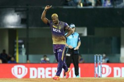 Kkr Vs Mi Andre Russell 5 Wicket Haul Helps Kolkata Bowl Mumbai Out For