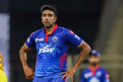 Delhi Capitals Spinner Ravichandran Ashwin Pulled Out Of Ipl 2021 Due To Personal Reasons