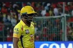 Ipl 2021 Mi Vs Csk Ambati Rayudu 72 Not Out Gives Chennai Super Kings 218
