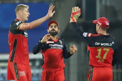 Ipl 2021 Irfan Pathan Suggests Some Batting Order Changes To Rcb Against Srh