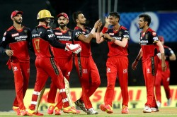 Ipl 2021 Will Csk Gift Rcb Its First Defeat On Next Match