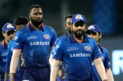 Pbks Vs Mi Rohit Sharma Says Something Is Missing In Our Batting Line Up