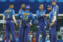 Kkr Vs Mi Rohit Sharma Is God Of Captaincy Netizens Heap Praise On Mi Skipper