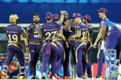Ipl 2021 Kkr All Rounder Andre Russell Takes His Maiden Five Wicket Haul In Ipl Against Mi