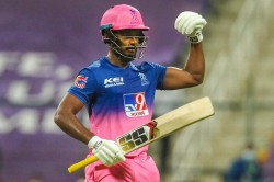 Ipl 2021 Sunil Gavaskar Comes Down Hard On Sanju Samson