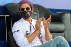 Ipl 2021 Shah Rukh Khan Apologises To Kkr Fans After Loss To Mi