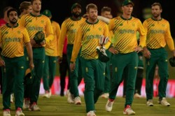 Cricket In South Africa Faces Its Greatest Crisis After Sports Minister Threatens Action