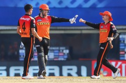 Ipl 2021 Wriddhiman Saha From Srh Tested Postive For Covid