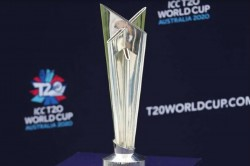 Icc T20 World Cup 2021 Bcci Picks Venues Ahmedabad To Host Final Match