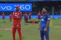 Dc Vs Pbks Steve Smith Debuts For Delhi Punjab Bat First