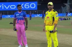 Ipl 2021 Csk Vs Rr Rajasthan Royals Won The Toss And Opted To Field No Place For Robin Uthappa