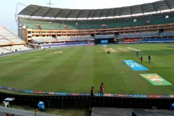 Ipl 2021 Bcci Keeps Hyderabad As Back Up Option Amid Surge In Covid 19 Cases In Mumbai