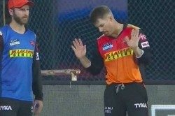 Ipl 2021 Mi Vs Srh Most Viral Pic On Social Media After Srh Losing To Mi