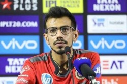 Ipl 2021 It S A Very Emotional Journey Says Yuzvendra Chahal Ahead Of His 100th Match For Rcb