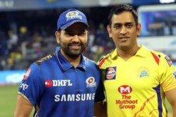 Ipl 2021 Mi Vs Csk Mumbai Opt To Bowl Neesham Makes Debut