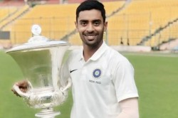 Who Is Abhimanyu Easwaran The Standby Player Of Indian Team For The Wtc Final And England Series