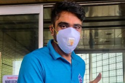Ravichandran Ashwin Offers To Buy N95 Masks For The Needy