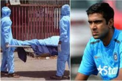 God Have Some Mercy Ravichandran Ashwin Shares Emotional Post On India S Covid 19 Cases