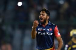 Dc Pacer Avesh Khan Reveals How Rishabh Pant Helped Him To Dismiss Csk Skipper Ms Dhoni