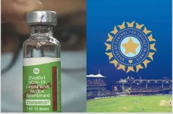 Bcci Source Says Uk Tour Bound Indian Cricketers Advised To Take Only Covishield Shots