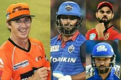 Former Australia Cricketer Brad Hogg Picks Best Xi Of Ipl
