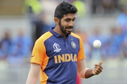 Jasprit Bumrah Says Shane Bond Played Major Role To Improve My Bowling