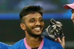 Chetan Sakariya Says Can Give Better Treatment To My Father Because Of The Money I Earned From Ipl