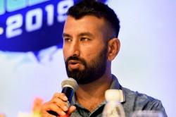 Cheteshwar Pujara Says We Can Beat New Zealand In Wtc Final