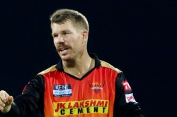 Sunrisers Hyderabad Fans Trends Bringbackwarner In Twitter Vs Mumbai Indians