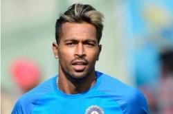 Hardik Pandya Used To Captain My Team In Gully Cricket Netizens Trolls Captaincy Debate