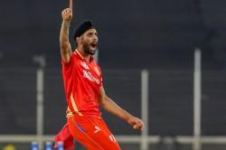 When Punjab Kings Harpreet Brar Slammed Akshay Kumar