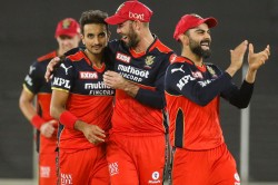 Ipl 2021 Harshal Patel Narrates How Virat Kohli And Ab De Villiers Have Made Helped Him