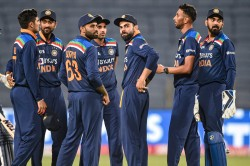 India Retain Second Spot In T20is Drop To Third In Odis In Icc Rankings