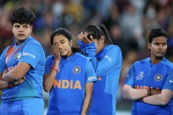 Netizens Troll Bcci For Gender Bias Over Payments To India Women Cricketers