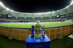 Ipl 2021 Resumption Possible In September If Covid Situation Improves