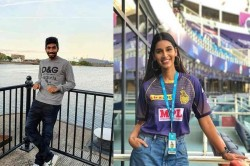Happy Birthday To The Person Who Steals My Heart Everyday Jasprit Bumrah Wishes Sanjana Ganesan