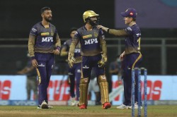 Ipl 2021 What Is The Reason For Kkr Players Testing Positive For Covid
