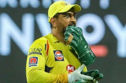Ipl 2021 Ms Dhoni Says Dropped Catches After Csk Lose High Scoring Thriller Against Mi