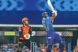 Is Today Ipl Match Between Mi Vs Srh Cancelled