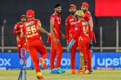 Pbks Vs Rcb Harpreet Brar Says I Wasn T Overwhelmed When Virat Kohli Hit Me
