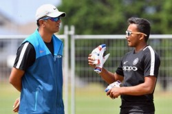 Prithvi Shaw Recalls Experience Of Being Coached By Rahul Dravid During U 19 World Cup