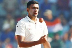 Ravichandran Ashwin Remains In Second Position Hasan Ali And Shaheen Afridi Register Career Best Ra