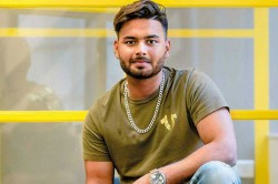 Rishabh Pant Has Made A Monetory Donation For The Purchase Of Equipments In The Fight Against Covid