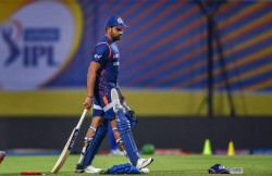 Mi Vs Csk Rohit Sharma Says I Have Never Seen A Chase Like That Before One Of The Best T20 Game